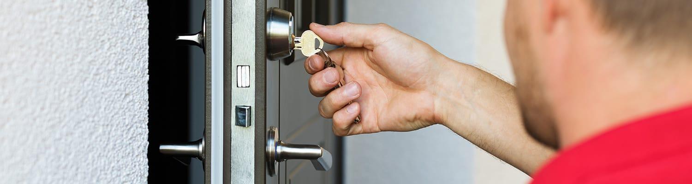 Schlüsseldienst für Lichtenstein